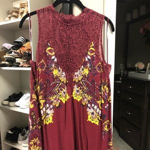 Free People Dress.  NWOT.  Size Small